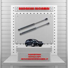 2 MOLLE A GAS BAGAGLIAIO LANCIA LYBRA SW 2.4 JTD 103KW 140CV 2001 | MG16061