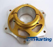 Gmax Gold 50mm Kart Axle Sprocket Carrier / Rotax / X30 / TKM - NextKarting -