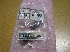 LITTELFUSE FUSEHOLDER 20 AMP 250/VAC/DC PART # 342848A