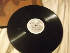 78 RPM Boosey and Hawkes Theatreland by Band of the Scots Guards #2014 record