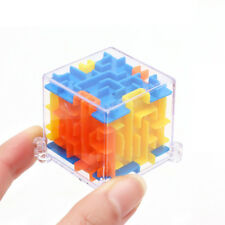 3D Labyrinth Magic Rolling Ball Puzzle Brain Teaser Games Sphere Maze Kids Gifts