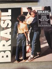 SOUL JAZZ RECORDS PRESENTS/BRASIL (REMASTERED) LTD   VINYL LP NEW