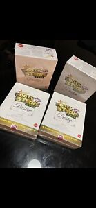 AFL 2021 Select Prestige Sealed Unopened Boxes X 4  Free Express Postage