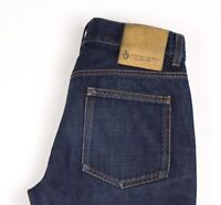 Acne Jeans Femme Jeans Jambe Droite Taille W29 L32 ATZ1586