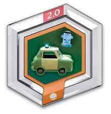 Disney Infinity 2.0 Originals Power Disc Le Maximum Vehicle Toy New Muppets Car