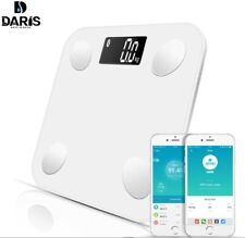 Bluetooth scales floor Body Weight Bathroom Scale Weighing machine