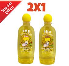 Para Mi Bebe Camomile Shampoo 8.3 oz (pack of 2)