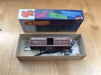 Ho Scale Roundhouse 36' Stock Car Great Northern #7528 New Open Box