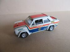 Lower Price with 849h Solido 54 Fiat 131 # 3 Rally Cremona 1977 1:43 Diecast & Toy Vehicles Other Diecast Racing Cars