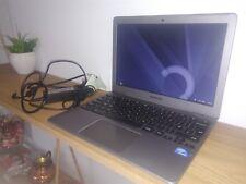 "Samsung Chromebook XE550C22 12.1"" (16GB, Intel Celeron, 4GB) Laptop Chrome OS"