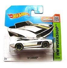 Chevrolet Tourenwagen- & Sportwagen-Modelle von Hot Wheels