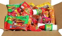 Spicy Mexican Candy Mix Box (75 Pieces of Spicy Mexican Candy)