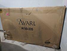 AVARI Recument/Rower by Stamina - A150-335