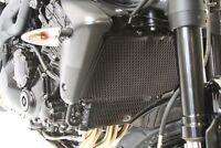 Triumph Speed Triple 2006 R&G Racing Radiator & Oil Cooler Guard RAD0083BK Black