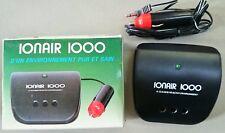 Ionizador y Purificador de Aire para el coche Inonair 1000