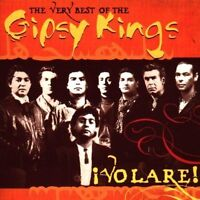 Gipsy Kings ¡Volare!-The very best of (1999) [2 CD]