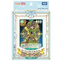 Cardcaptor Sakura Trading Card Collection  Starter Set F/S w/Tracking# Japan New