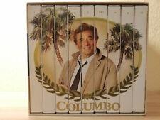DVD Columbo - Die komplette Serie - Peter Falk - 69 Folgen - 10 Staffeln - Kult