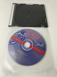 LOGICAL JOURNEY of the ZOOMBINIS DELUXE (Math) (Broderbund) / CD-ROM / PC & MAC