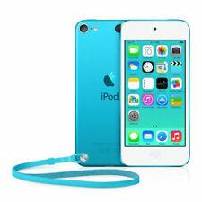Apple ipod touch 5th generation 32GB blue - model A1421 euc