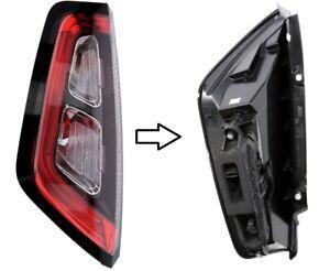 POUR FIAT PUNTO EVO 08-12 ORIGINAL LED LAMPE FEU ARRIERE GAUCHE 712204081120