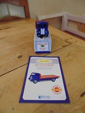 Atlas Dinky Toys Guy Flat Truck Boxed No 512