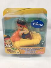 Disney Jake and The Neverland Pirates Jake's Water Jet Racer Pullback & Go New