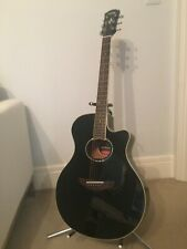 Yamaha APX-600 Electro Acoustic Guitar