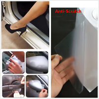 20x200cm Clear Paint Protection Anti-Scratch Film Vinyl Sheet For Car body Kits