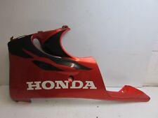 Honda CBR900 CBR900RR Fireblade 1998 1999 Left Side Belly Pan Fairing Panel J18