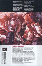 Ninjak Tpb Vol 6 The Seven Blades Of Master Darque Reps #22-27 Mint/Unread