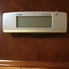 "NEC DTERM80 SERIES I PHONE LCD DISPLAY DTH/DTR/ITH/ITR ""GOOD LCD''S"""