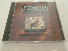 The Classical Collection - Smetana (CD Album) Used Very good