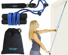 Exercise Pulley Arm Stretching Shoulder Physical Therapy Recovery Equipment Set
