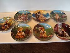 Danbury Mint Collector Plate Collection