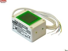 RAIN SENSOR MODULE WITH IN-BUILT SWITCHING RELAY, RAIN & SNOW SENSOR - (M152)