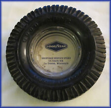 Good Year Tires Ashtray NICE!!!
