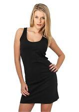 urban Classics Ladies Sleeveless Dress Tb464