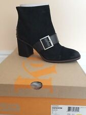 Brand New Korks Women's Denoon Black Suede Ankle Boot Sz 9.5US,41EUR