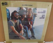 Kris Kristofferson  ZQ 31909   Quadraphonic (Record)  Sealed