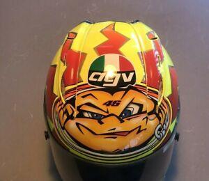 AGV GP - Pro Valentino Rossi Replica
