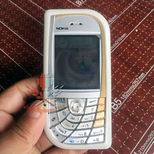 Refurbished Nokia 7610 Mobile Cell phone GSM Cellular Unlocked Old cheap phone