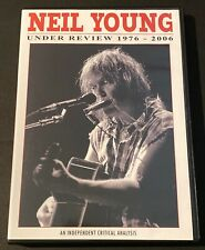 Neil Young - Under Review: 1976-2006 (DVD, 2007)