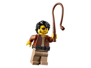 LEGO Minifigures - 40342 - Ninjago - Clutch Powers - NEUF