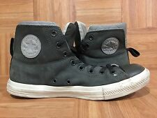 RARE🔥 Converse Chuck Taylor Dual Collar Hi Ox Beluga Leather Sz 9 Men's Shoes