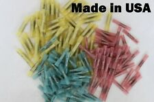 U Select - Adhesive GLUE LINED HEAT SHRINK 12v Terminals Joiners Connectors kits