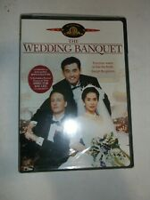 The Wedding Banquet (DVD, 2004) BRAND NEW, May Chin, Winston Chao, Chinese Film