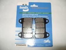 Pastilla de freno Bendix moto Aprilia 660 Pegaso 2005 - 2010 MA206 Nuevo