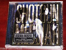 Shotgun Messiah: S/T ST Self Same CD 2015 Remaster Divebomb Records DIVE077 NEW