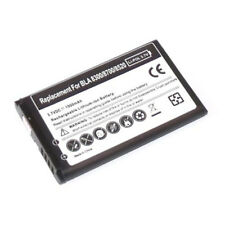 Batterie compatible blackberry cs2 pour 8520 curve